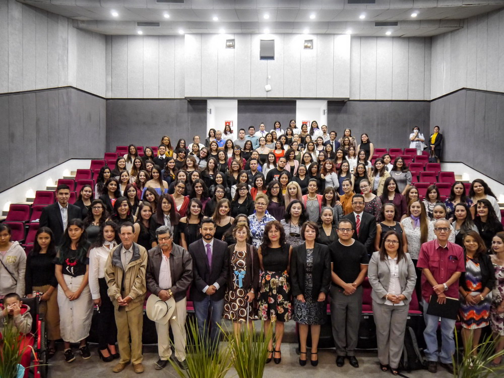 Desde hace diez años, estudiantes de Trabajo Social de la UAA realizan intervenciones en comunidades de Aguascalientes
