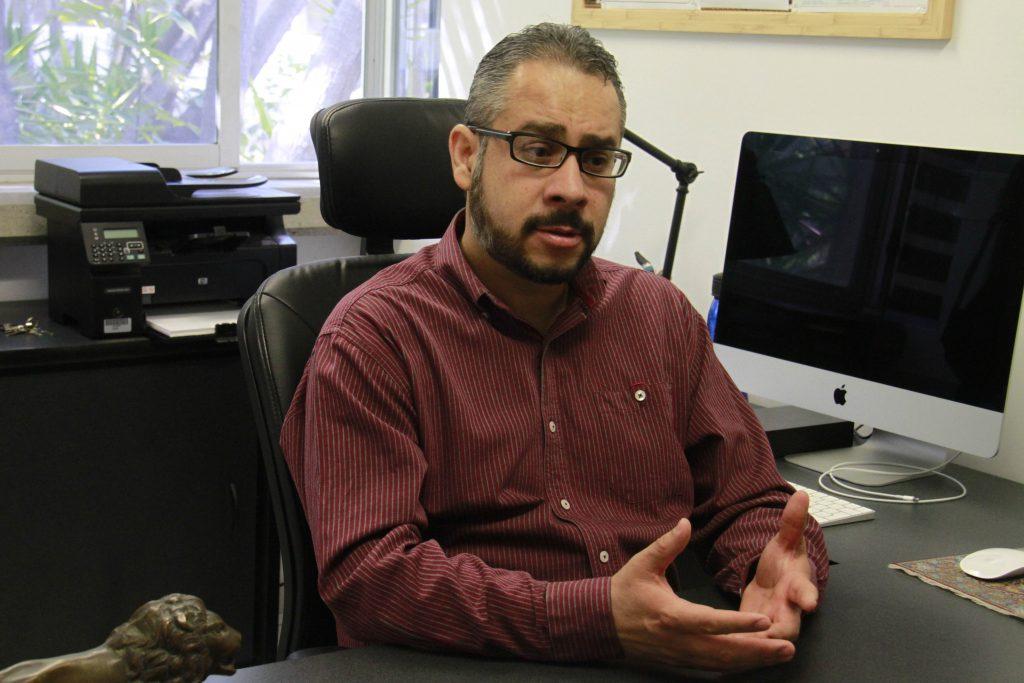 Catedrático de la UAA designado jurado para el Premio Nacional de Periodismo 2019