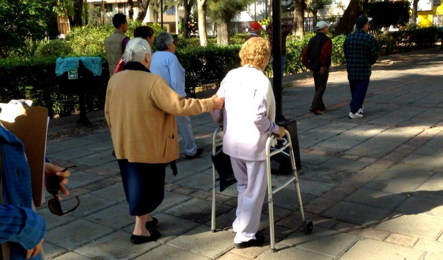 UAA aporta investigaciones de urbanismo gerontológico para ciudades amigables con los adultos mayores