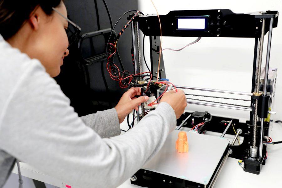 Trabaja UAA en proyecto para facilitar el acceso a prótesis infantiles