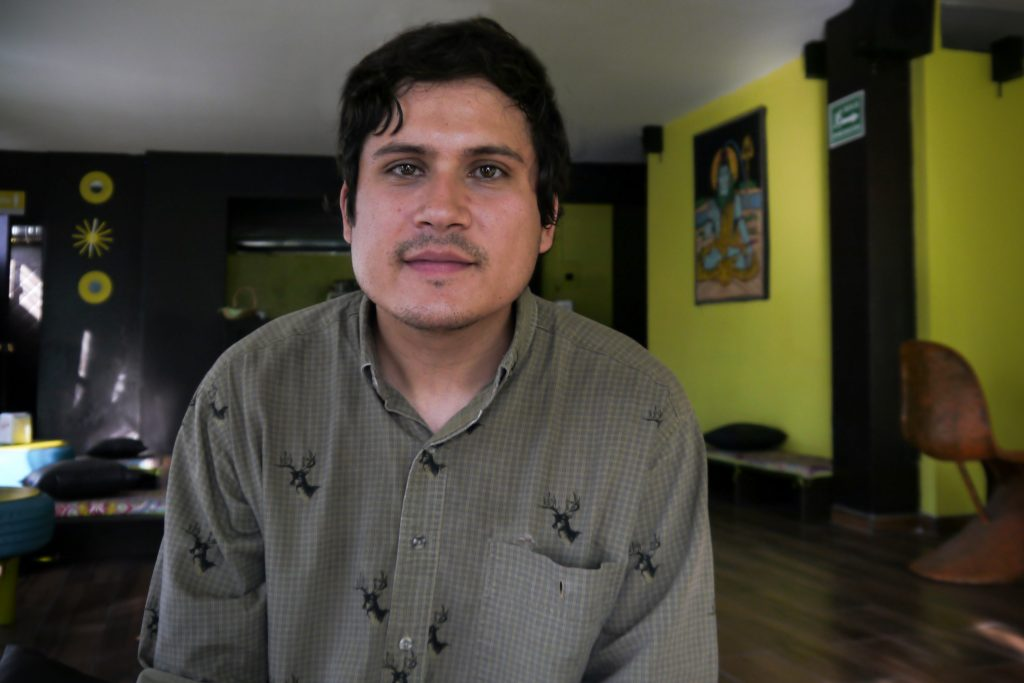Egresado de la UAA es seleccionado como finalista del concurso mexicano de guion de cortometraje