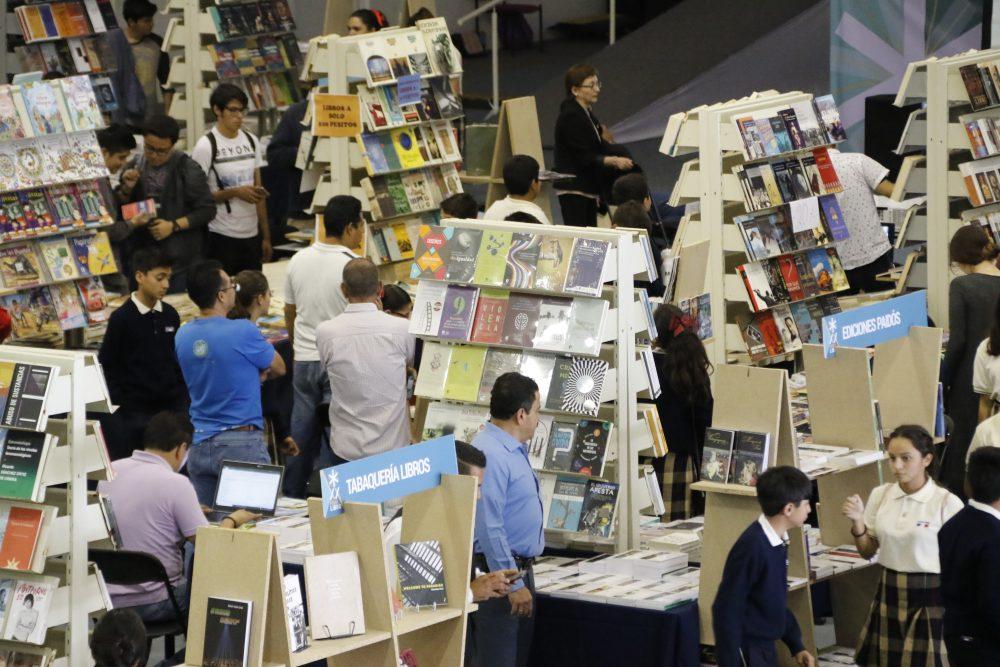UAA llevará a cabo la edición 21 de la Feria del Libro Universitaria