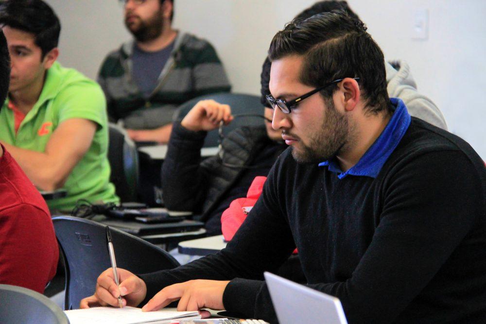 Más del 80 por ciento de los estudiantes de la UAA se colocan laboralmente en los primeros 6 meses de haber egresado
