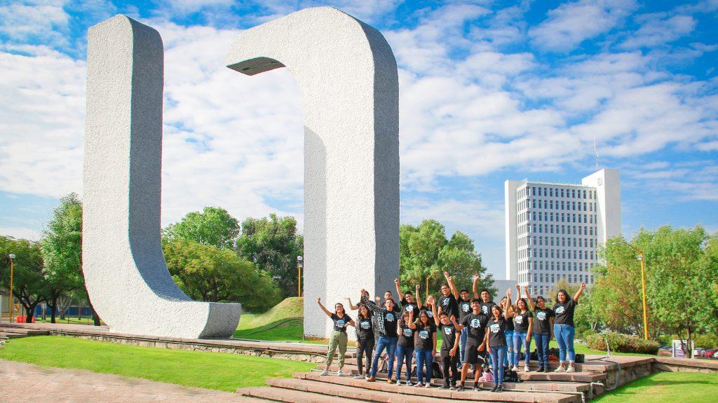 UAA impulsa el quehacer universitario en estudiantes de nuevo ingreso