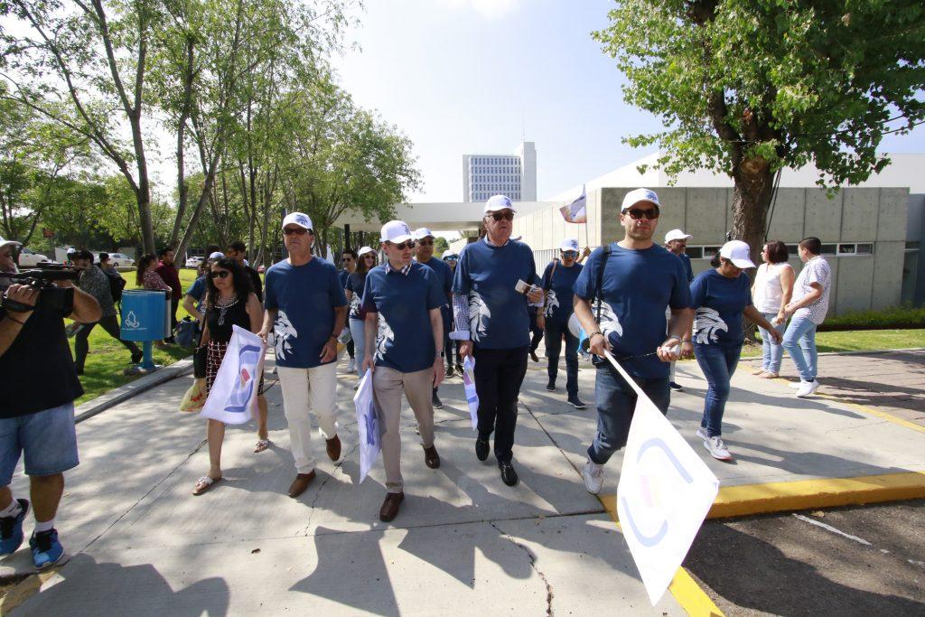 Celebra la UAA el XXV aniversario de su Feria Universitaria