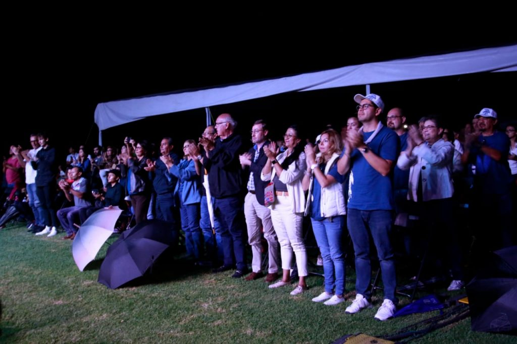 XXV Feria Universitaria supera expectativas en número de visitantes