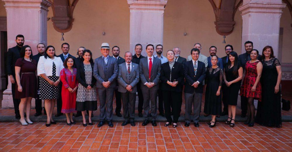 UAA fortalece núcleo académico de Licenciatura en Música