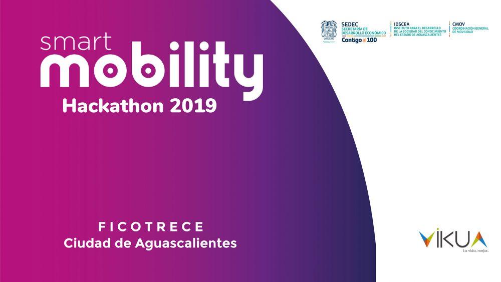 Smart mobility / Hackathon 2019
