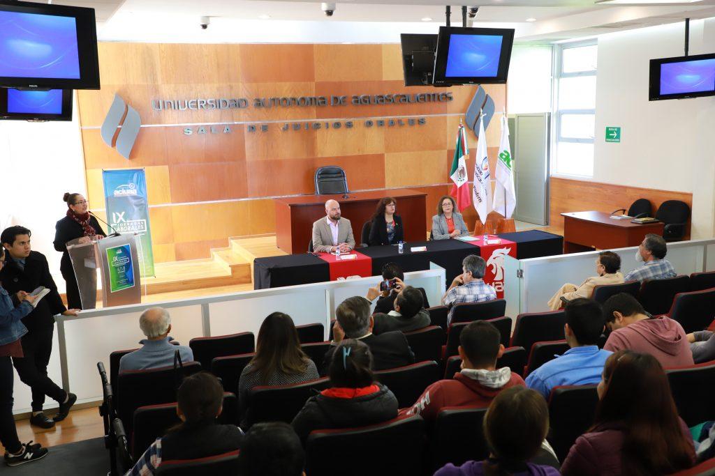 ACIUAA aborda el impacto de las reformas laborales de trabajo en su cuadragésimo aniversario