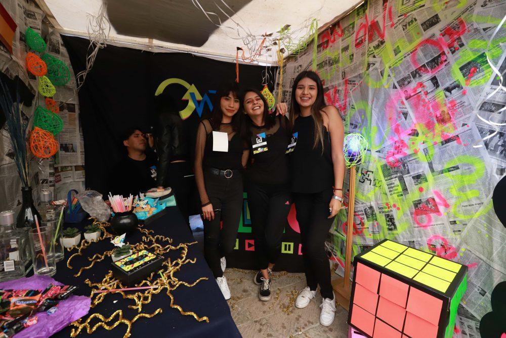 UAA se vincula con empresas líderes en XVIII Muestra de Mercadotecnia