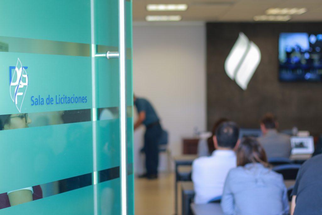 UAA continúa con ejercicio de transparencia con nueva sala de licitaciones