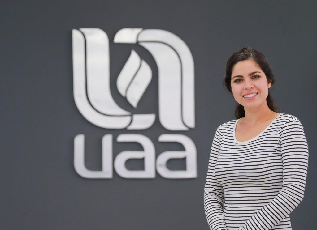 Arquitecta egresada de la UAA impulsa proyecto para reciclar escombros de la construcción
