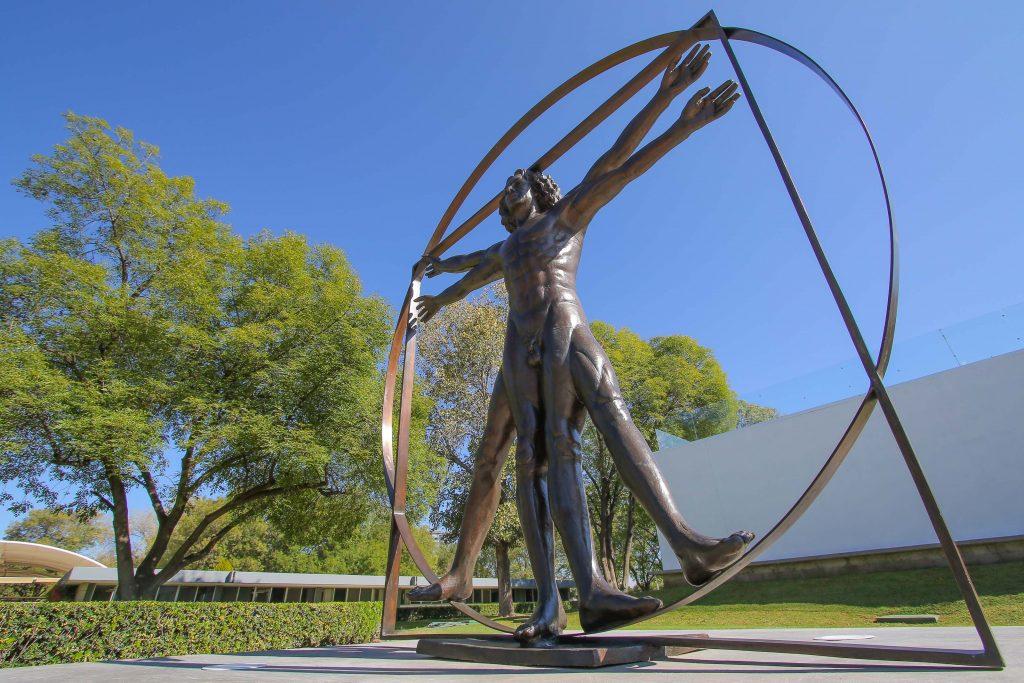 Celebra UAA 77 años de Autonomía con la inauguración de espacio simbólico