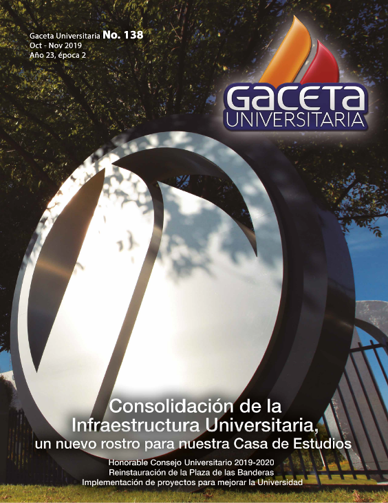 Gaceta Universitaria No. 138