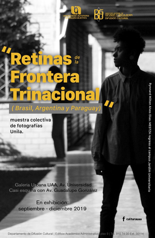 Retinas de la Frontera Trinacional