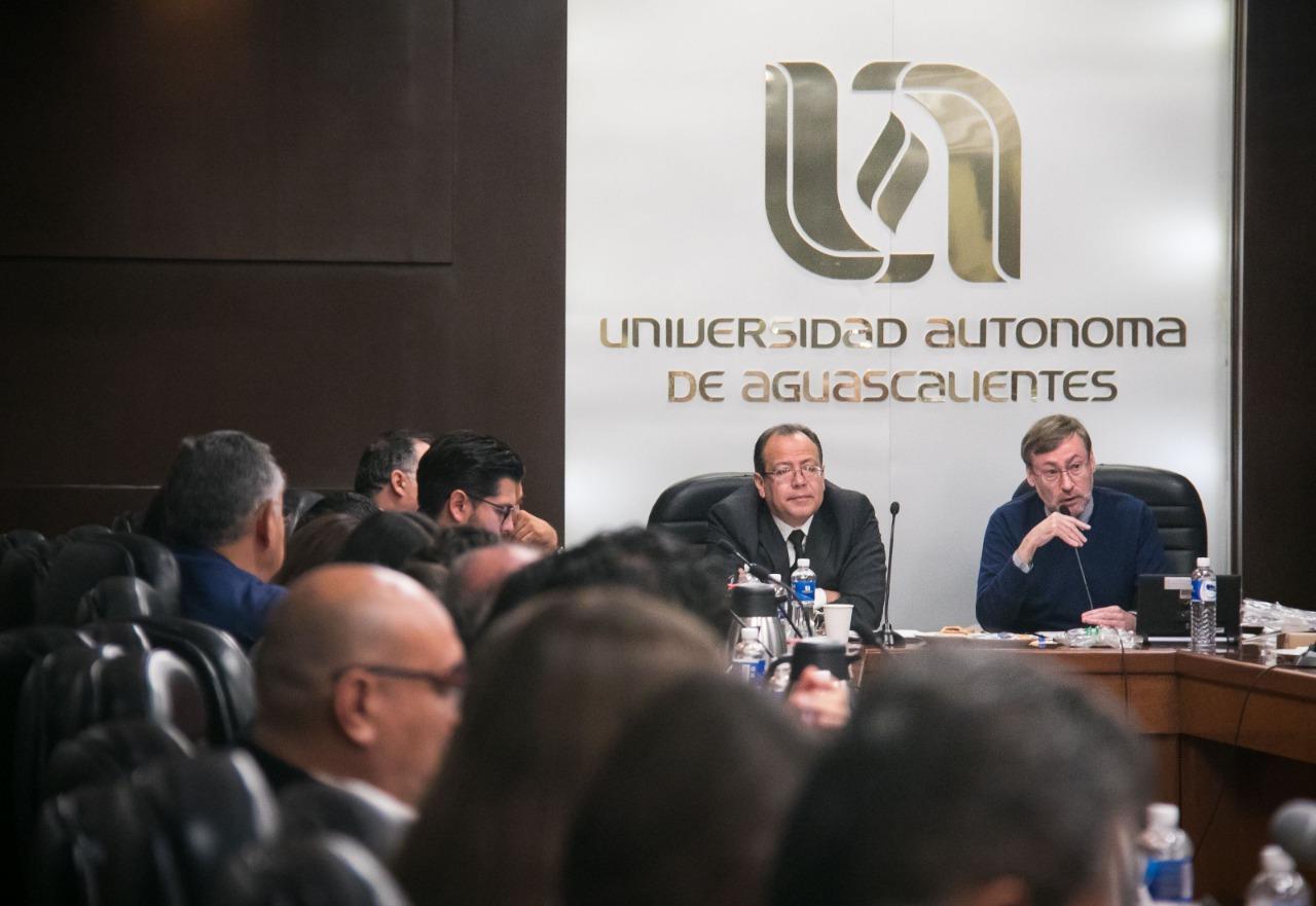 Elimina UAA restricción de solicitud de ingreso en carreras de alta demanda para foráneos y extranjeros