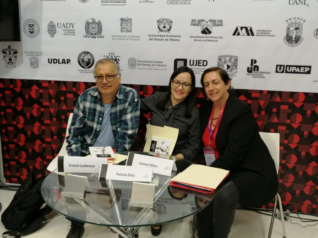 UAA presente en la XXXIV edición de la FIL en Guadalajara