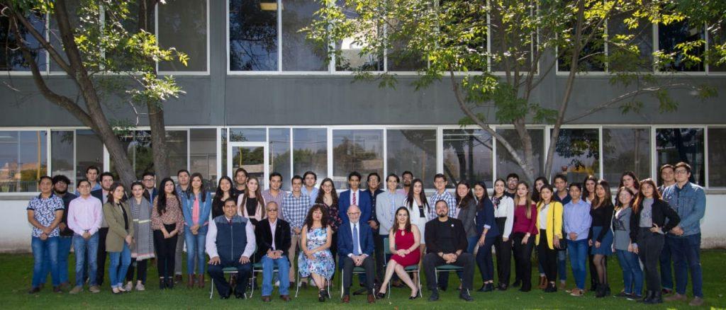UAA lleva a cabo el Primer Seminario de Investigación de la Academia de Derecho Procesal