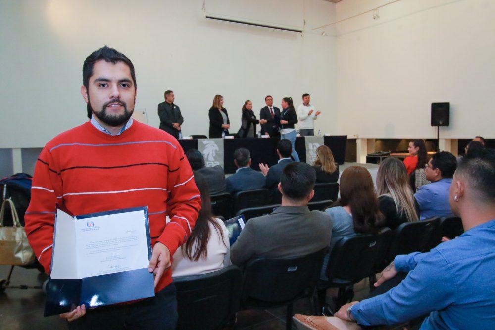 UAA concluye cursos de extensión en el área económica y administrativa