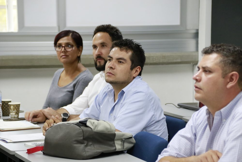 UAA impulsa excelencia académica a través de actualización y formación docente