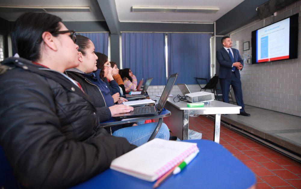 Impulsa UAA la investigación cualitativa en estudiantes de Enfermería