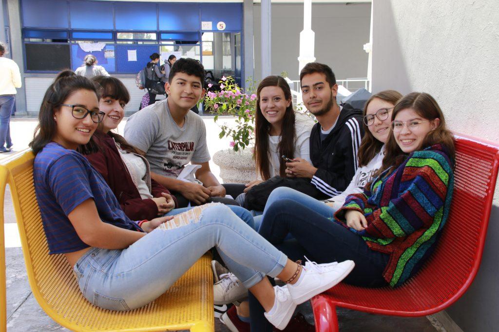 Ofrece UAA orientación profesiográfica a estudiantes de educación media con plataforma digital