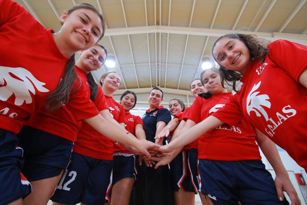 Selección de básquetbol femenil de la UAA gana Copa Agavera 2020