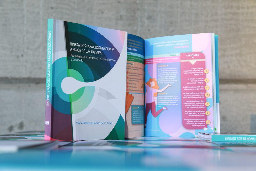 UAA presenta nueva producción editorial para el fortalecimiento de las TIC en beneficio de los jóvenes