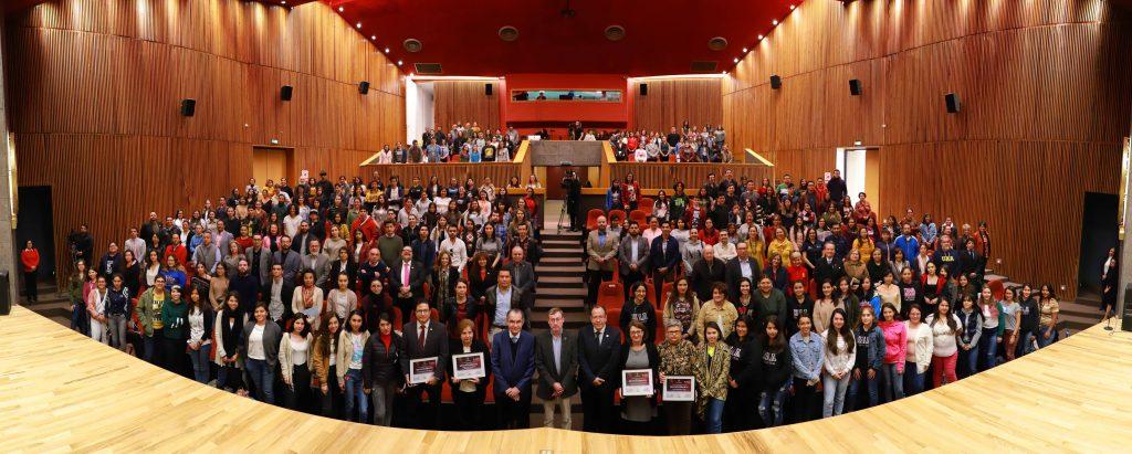 Especialistas de la UAA abordan tema de migración en el marco del 25 aniversario de las patronas