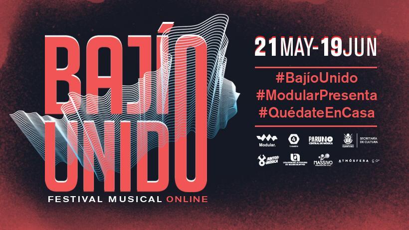 UAA transmitirá conciertos en línea con la participación de 30 proyectos independientes del país