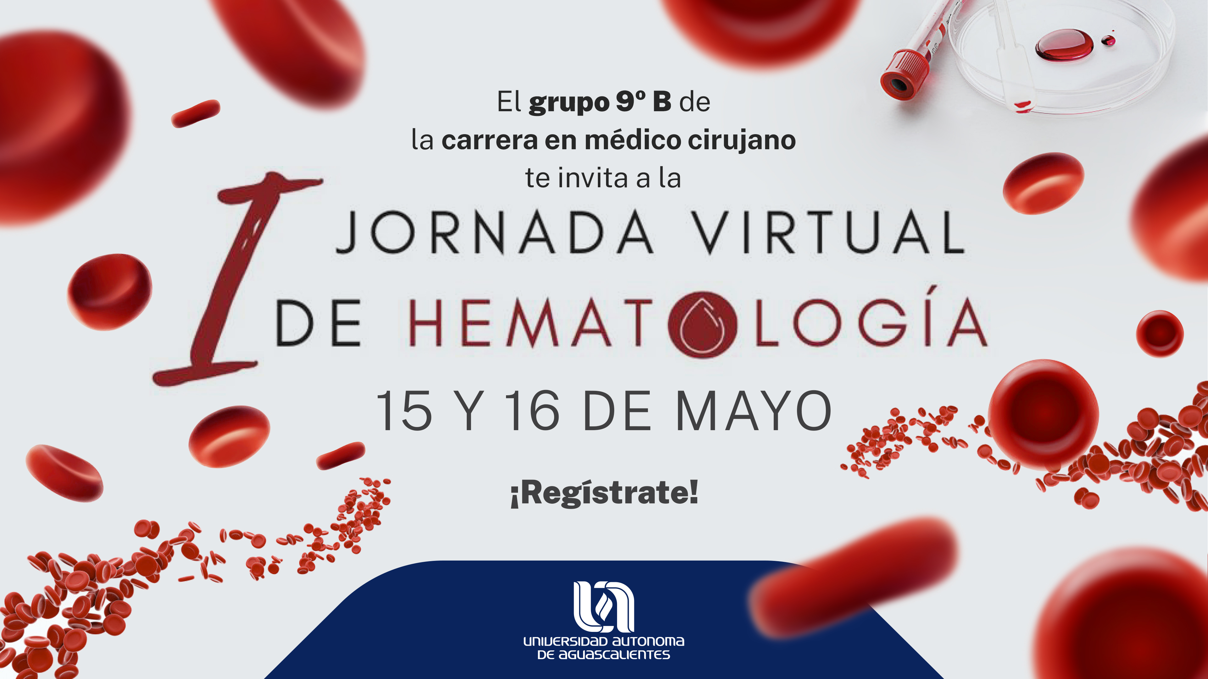 I Jornada Virtual de Hematología