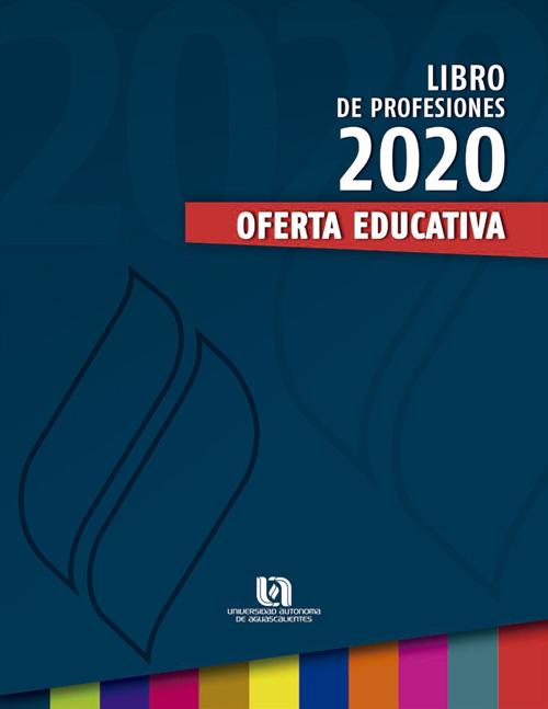 Libro de Profesiones 2020