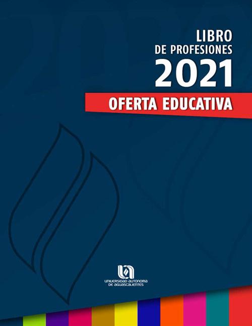 Libro de Profesiones 2021