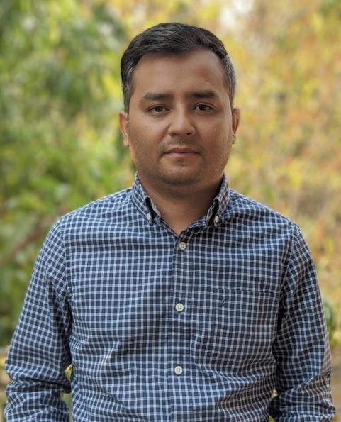 Investigador de la UAA, primer mexicano en recibir el galardón IASP  Early Career Research Grant