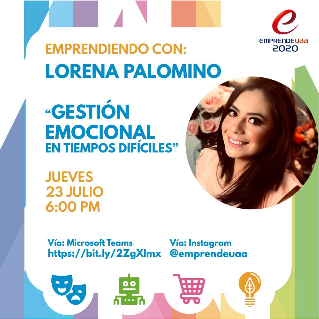 EmprendeUAA continúa impulsando el espíritu emprendedor en Aguascalientes