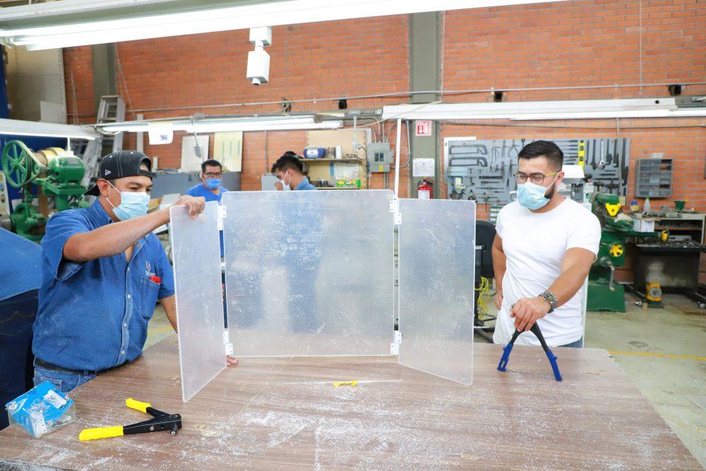 UAA fortalece infraestructura de aulas y laboratorios en beneficio de su comunidad universitaria