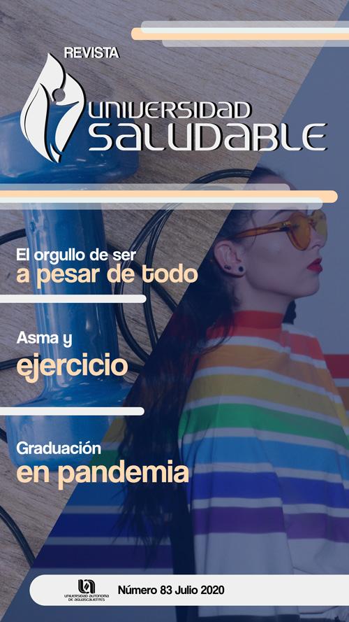 Universidad Saludable #83