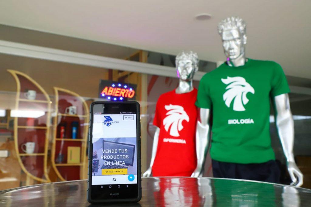UAA continúa ofreciendo apoyo a empresarios locales para incursionar en comercio electrónico