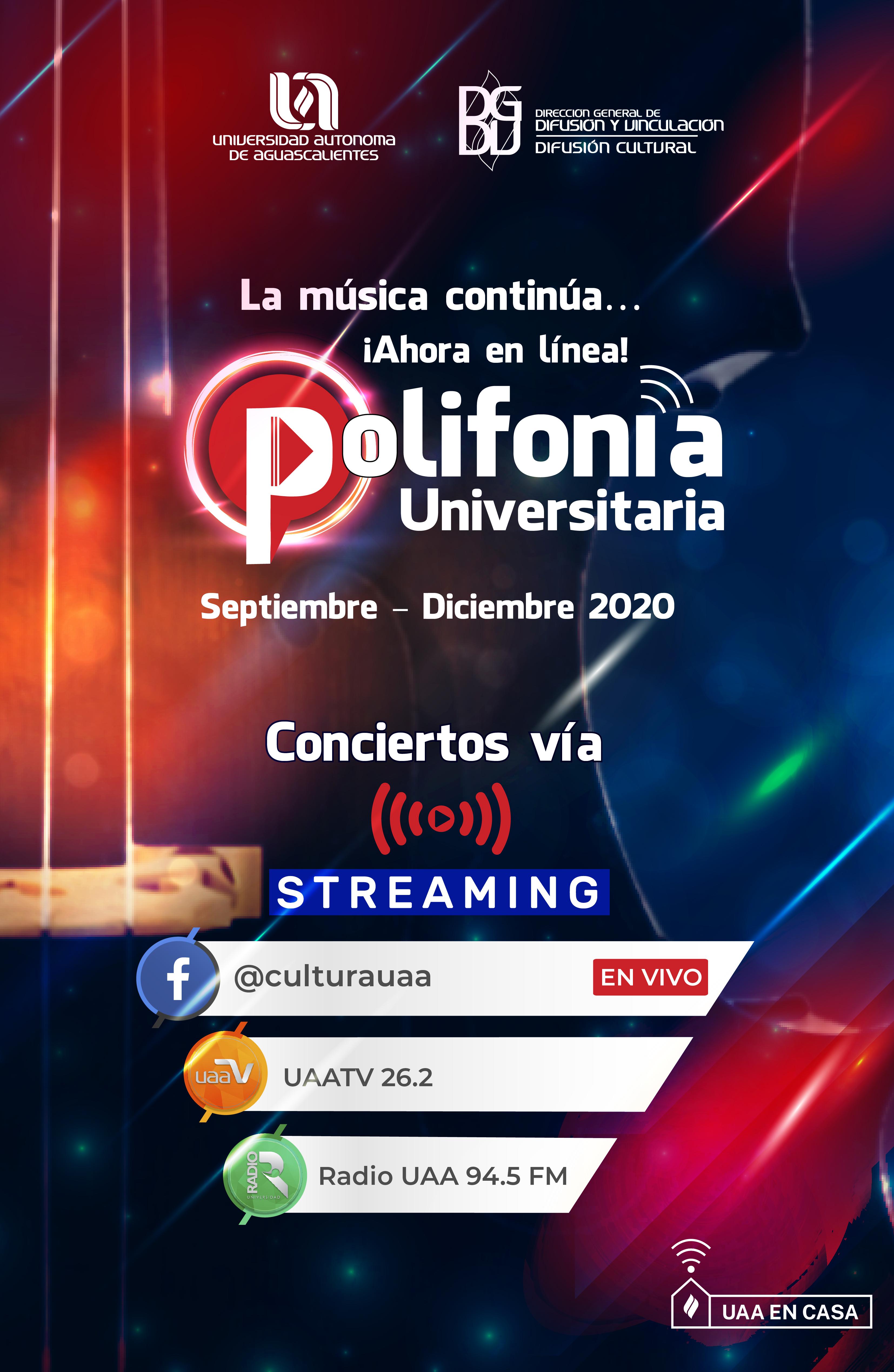 Polifonia Universitaria
