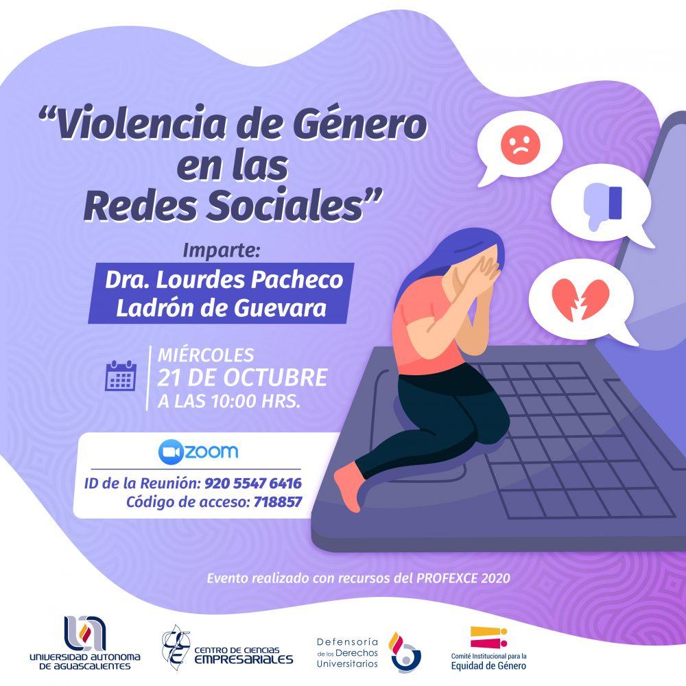 Violencia de Género en las Redes Sociales