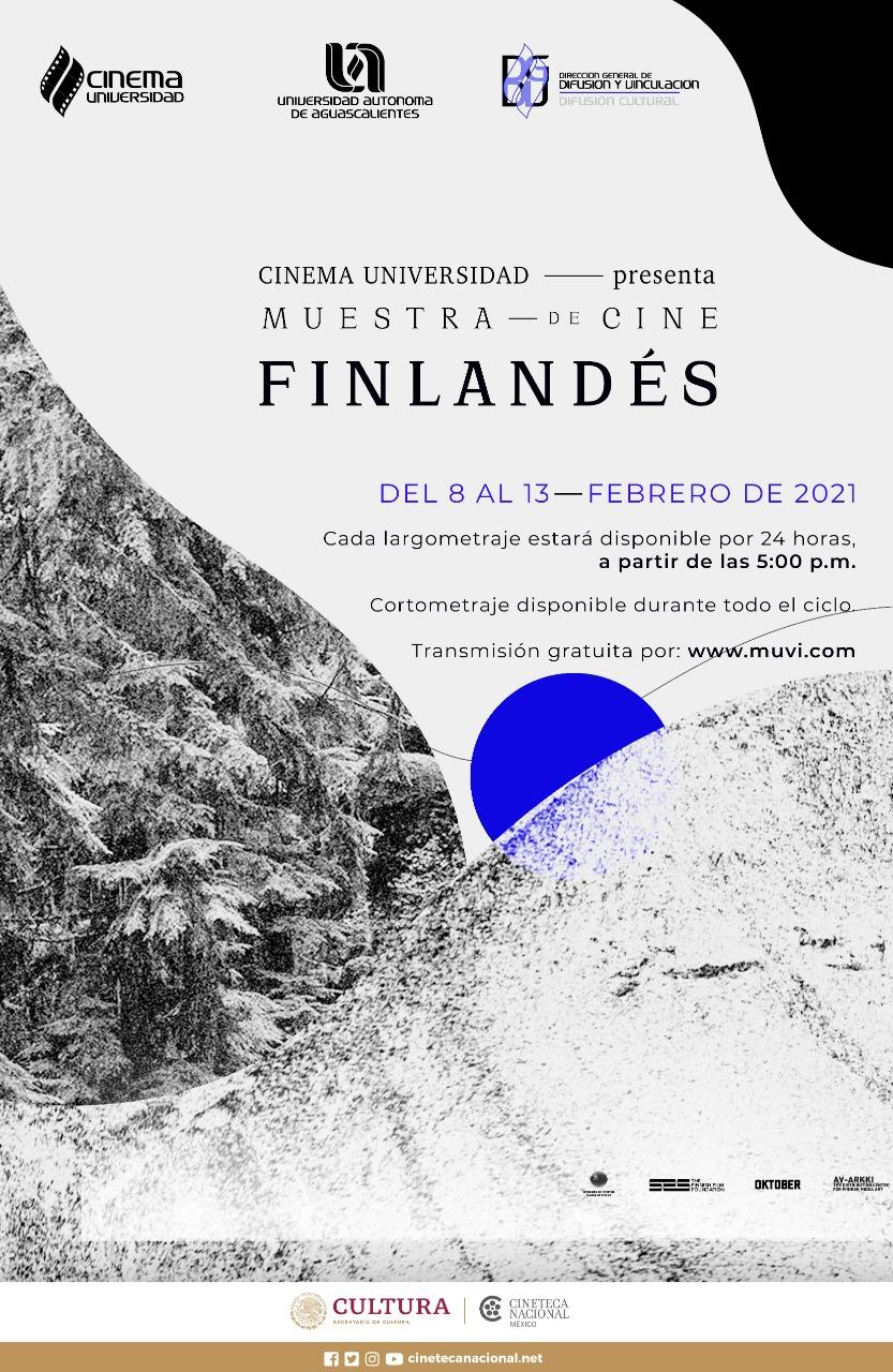 Muestra de Cine Finlandés