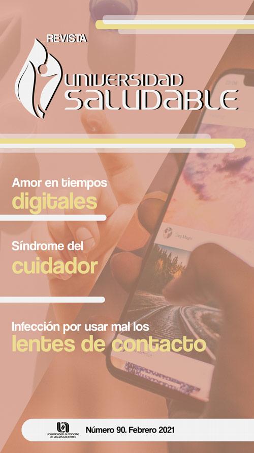 Universidad Saludable #90