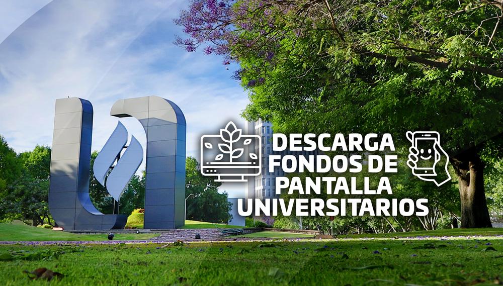Descarga Fondos de Pantalla Universitarios
