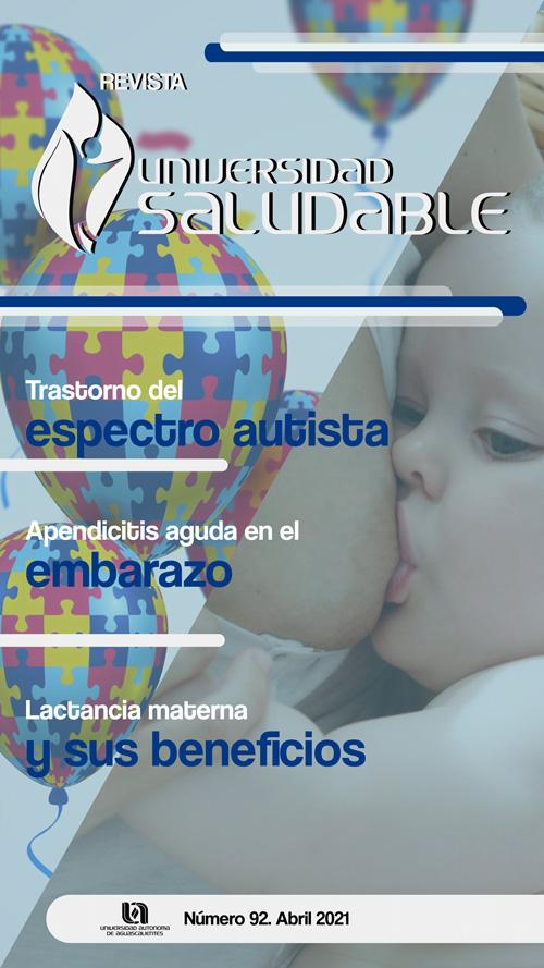 Universidad Saludable #92