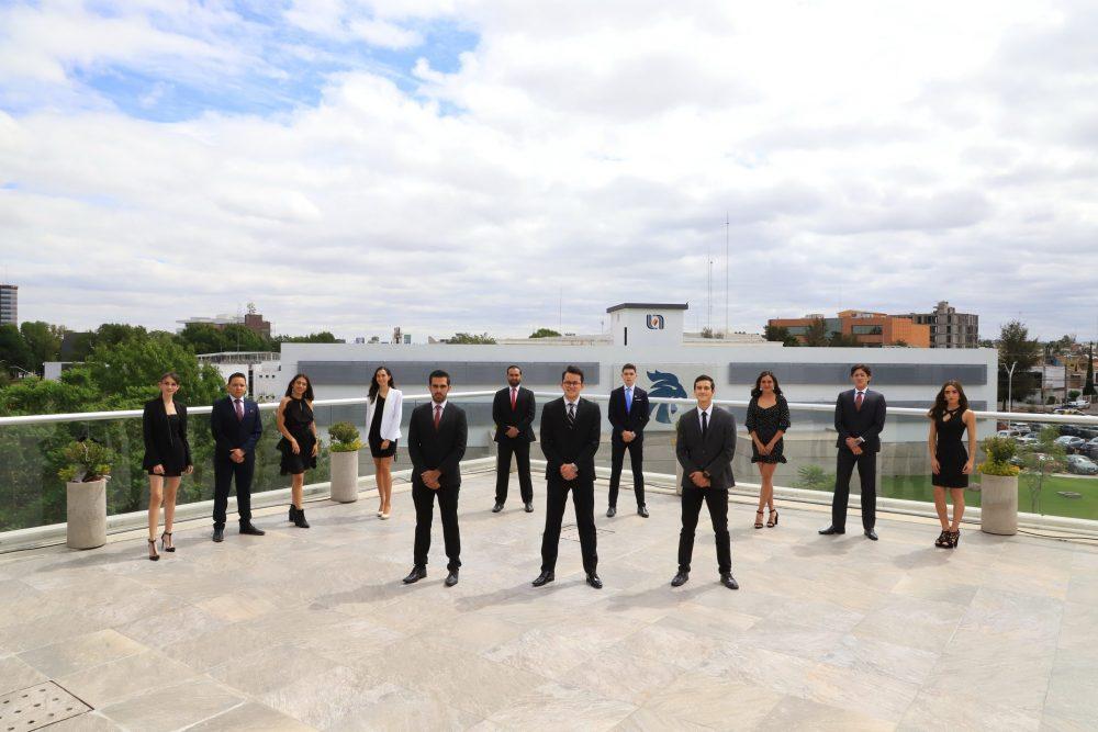 Nueva Federación de Estudiantes de la UAA rinde protesta para el periodo 2021 – 2023