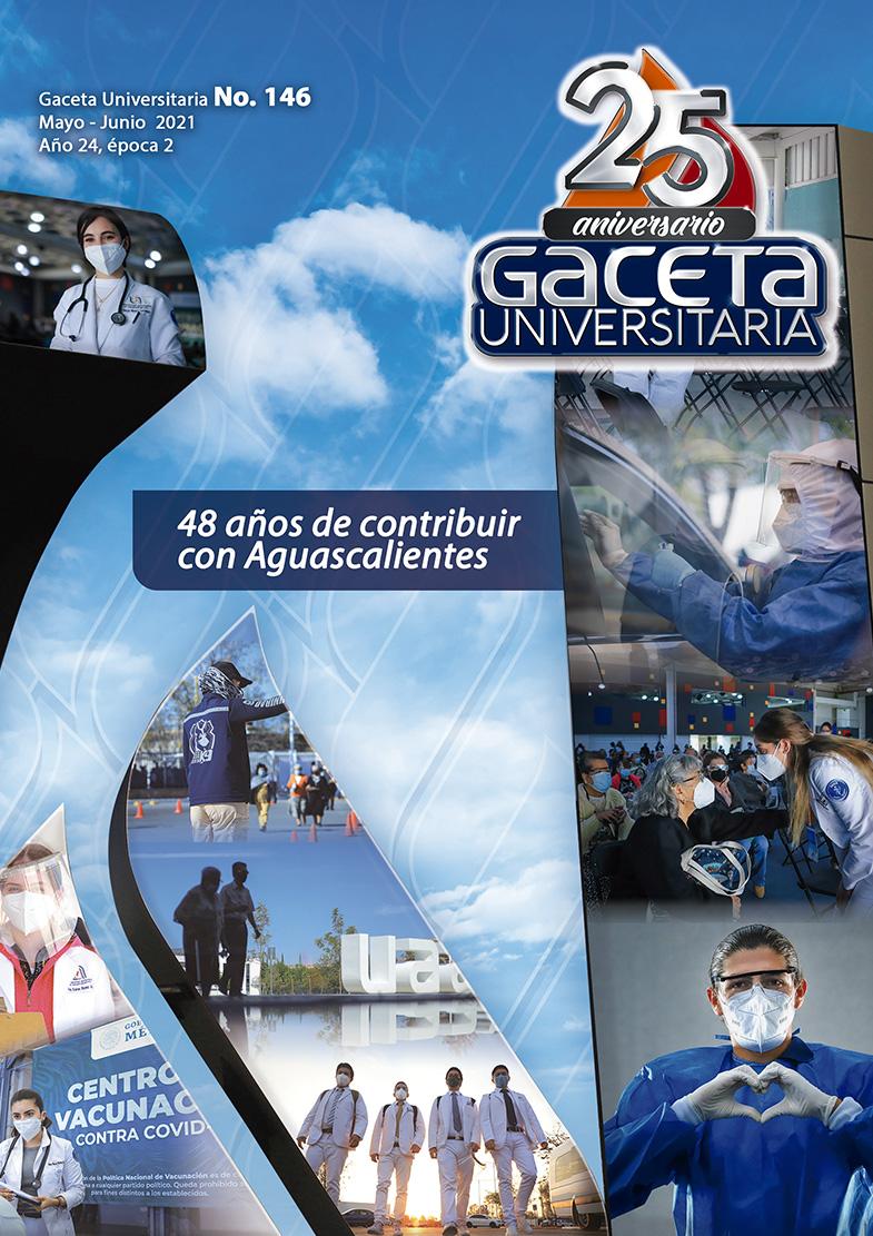 Gaceta Universitaria No. 146