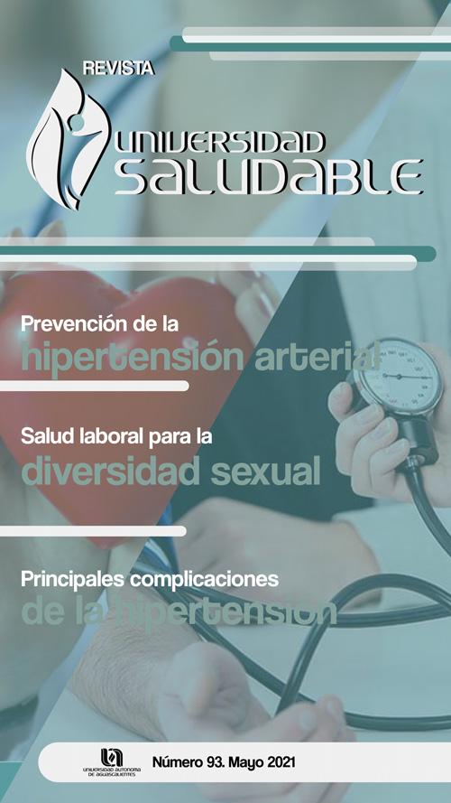 Universidad Saludable #93