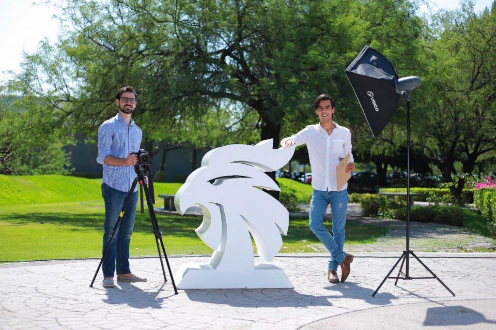 Estudiantes de artes cinematográficas de la UAA destacan en festival nacional de cortometrajes