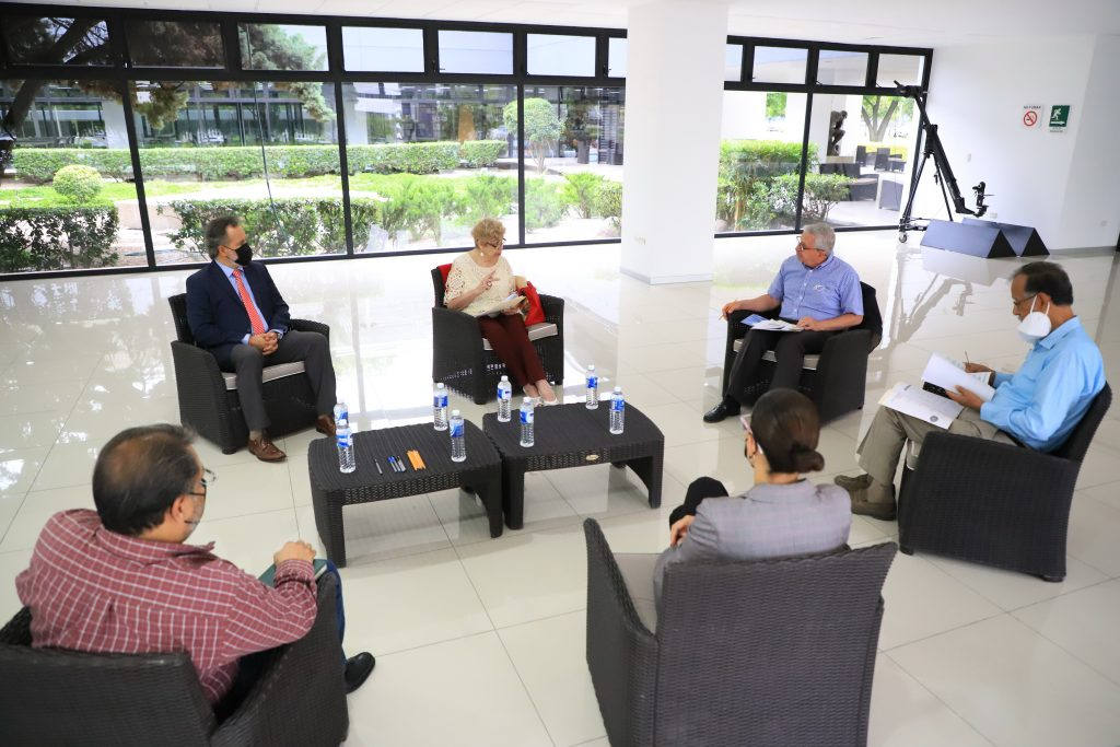 Consejo Ciudadano de Radio de la UAA realiza su primera sesión presencial
