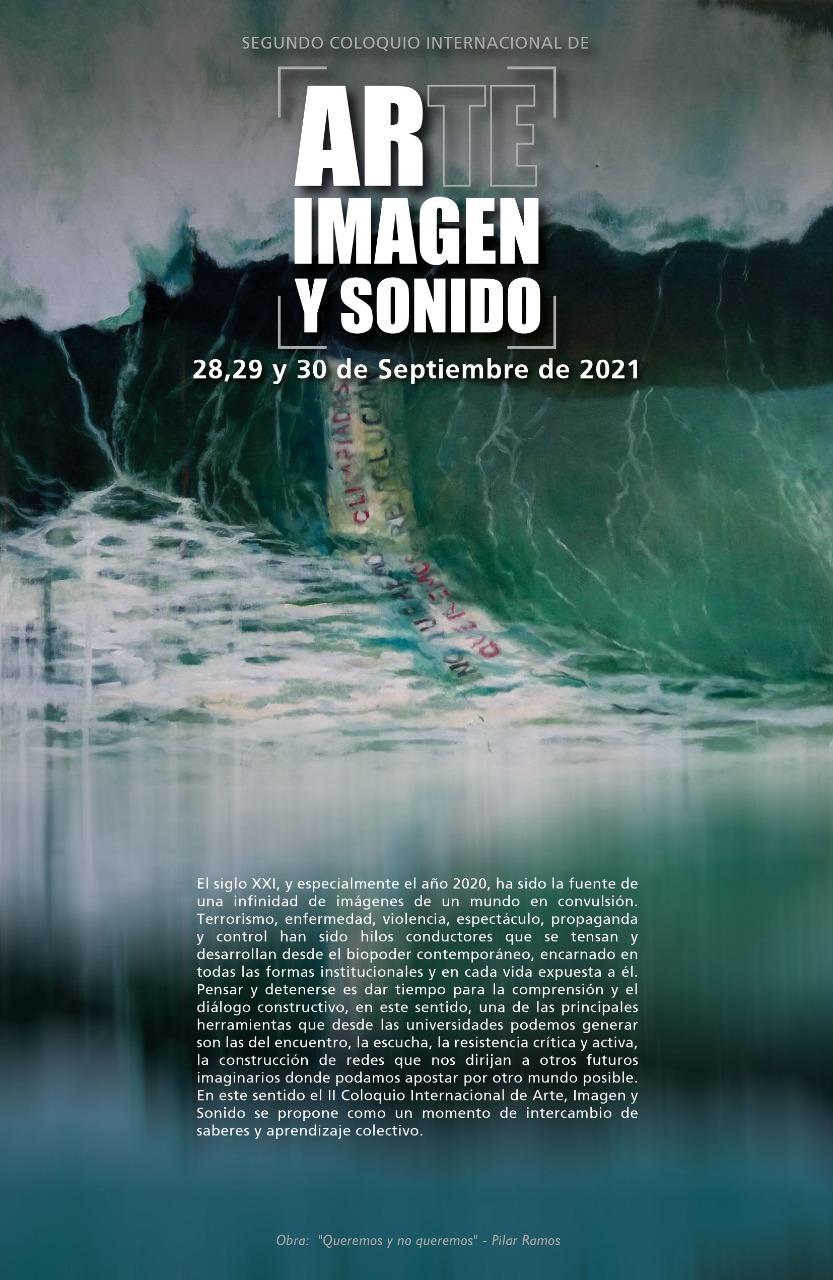 UAA convoca ponentes para el segundo Coloquio Internacional de Arte, Imagen y Sonido